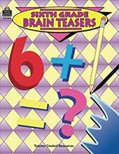 Sixth Grade Brain Teasers 6890999
