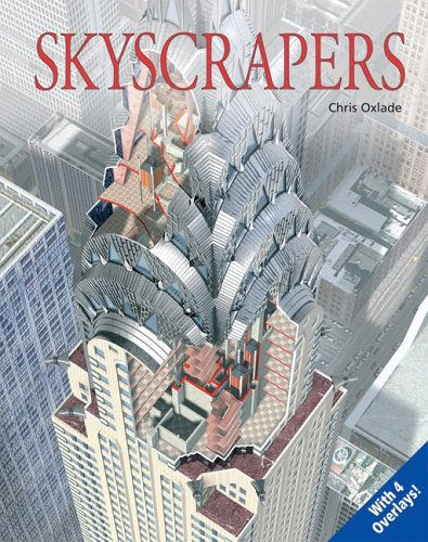 Skyscrapers: Uncovering Technology 9781554071364