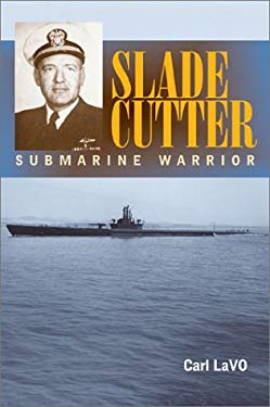 Slade Cutter: Submarine Warrior 9781557505057