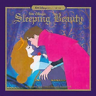 Sleeping Beauty Soundt...