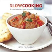 Slow Cooking In Crockpot Slow Cooker Oven and Multi Cooker
