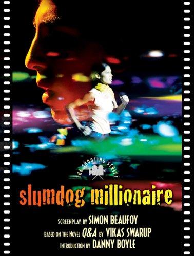 Slumdog Millionaire 9781557048363