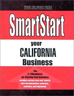 Smart Start in California 9781555715649