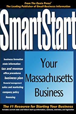 Smart Start in Massachusetts 9781555714086