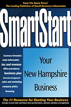 Smart Start in New Hampshire 9781555714529