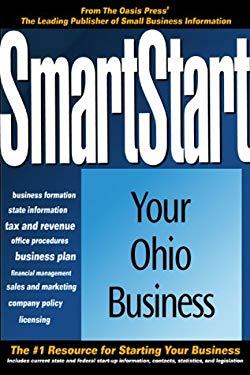 Smart Start in Ohio, 2nd Edition 9781555714475