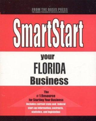 Smartstart Your Florida Business 9781555715694