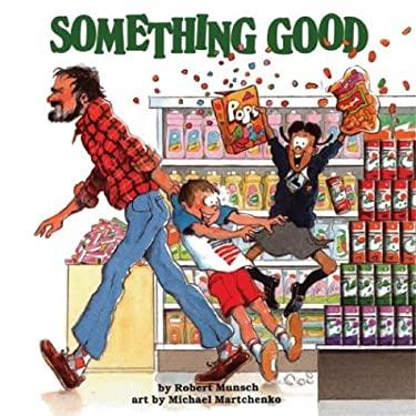 Something Good 9781550370997