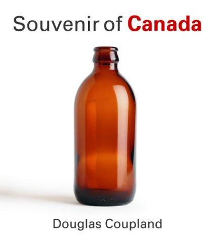 Souvenir of Canada 9781550549171