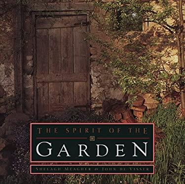 Spirit of the Garden 9781550461084