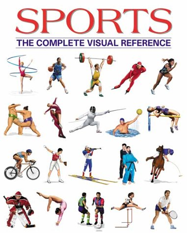 Sports: The Complete Visual Reference 9781552095409