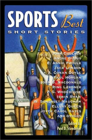 Sports Best Short Stories 9781556524844