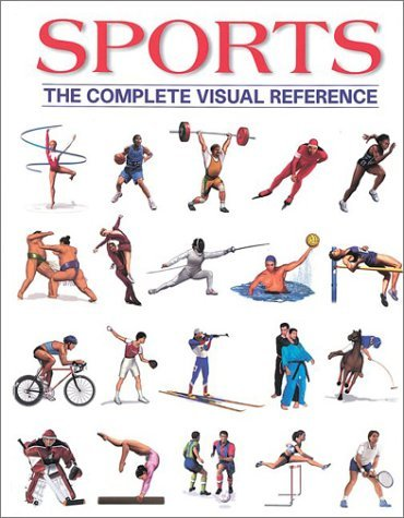 Sports: The Complete Visual Reference 9781552978078