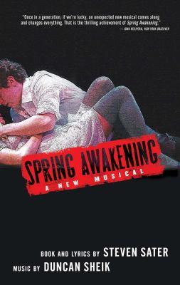 Spring Awakening 9781559363150