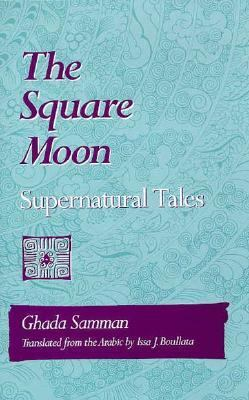 Square Moon: Supernatural Tails 9781557285348