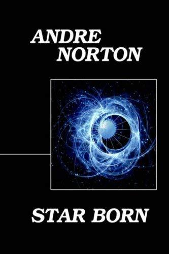 Star Born 9781557429445
