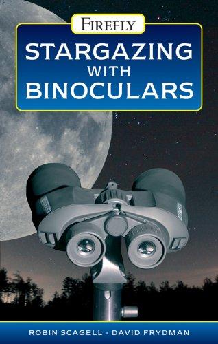 Stargazing with Binoculars 9781554073689