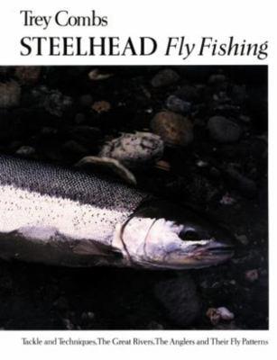 Steelhead Fly Fishing 9781558219038