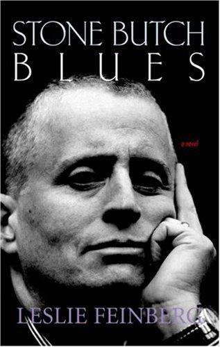 Stone Butch Blues 9781555838539