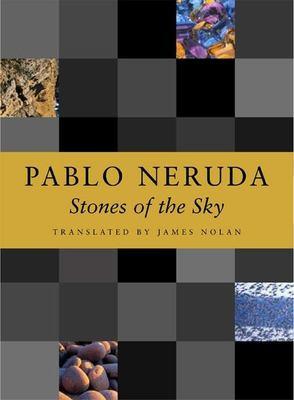 Stones of the Sky 9781556591709
