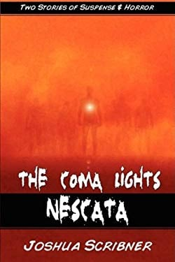 Stories of Suspense: The Coma Lights & Nescata 9781554046140