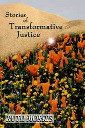 Stories of Transformative Justice 9781551301747