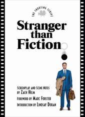 Stranger Than Fiction 6887625