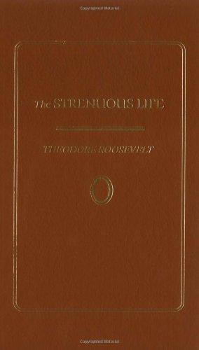 Strenuous Life 9781557091420