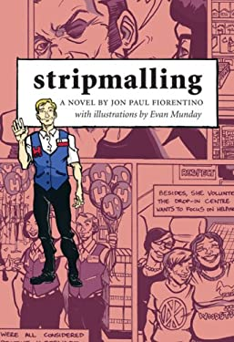 Stripmalling 9781550228595