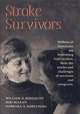 Stroke Survivors 9781555426699
