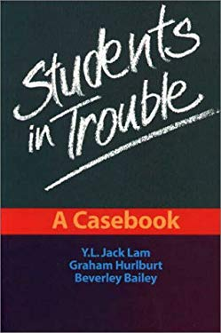 Students in Trouble: A Casebook 9781550591347