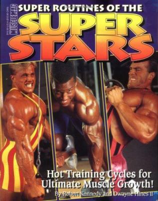 Super Routines of the Super Stars 9781552100059