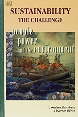 Sustainability-The Challenge: People, Power and the Environment
