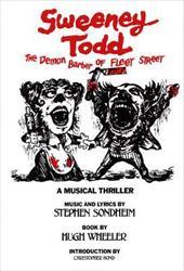 Sweeney Todd: The Demon Barber of Fleet Street 6897947