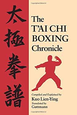 T'Ai Chi Boxing Chronicle 9781556431777