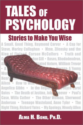 Tales of Psychology 9781557788061