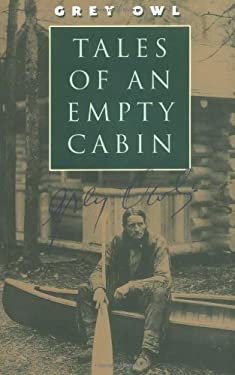 Tales of an Empty Cabin 9781552630303