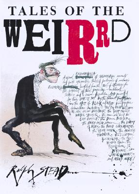 Tales of the Weirrd 9781552976449