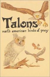 Talons: North American Birds of Prey 6866245