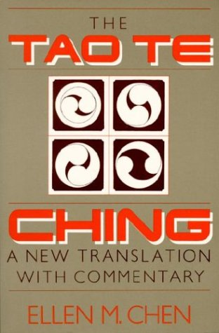 Tao Te Ching: A New Translation with Commentary 9781557782380