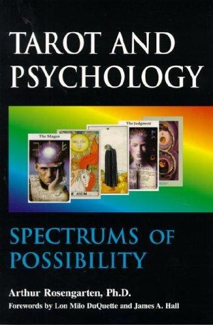 Tarot and Psychology 9781557787842