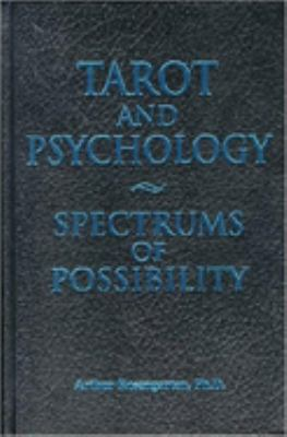 Tarot and Psychology 9781557787859