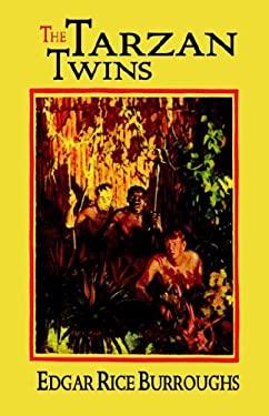 The Tarzan Twins 9781557423016