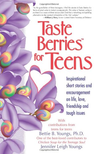 Taste Berries for Teens 9781558746695