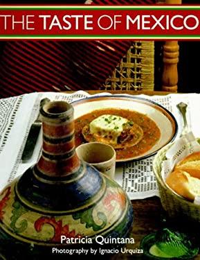 Taste of Mexico 9781556703263