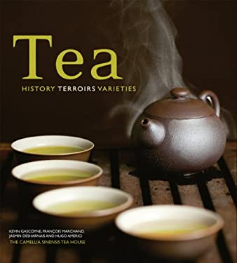 Tea: History, Terroirs, Varieties 9781554079377