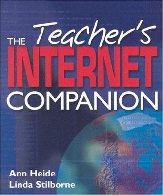 Teacher's Internet Companion 9781552440452