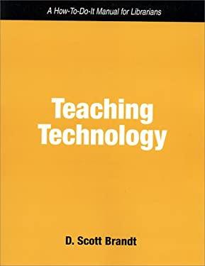 Teaching Technology 9781555704261