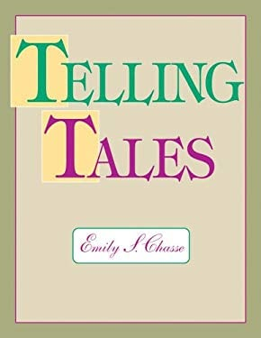 Telling Tales: A Guide + DVD 9781555706456