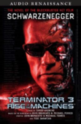 Terminator 3: Rise of the Machines 9781559279109